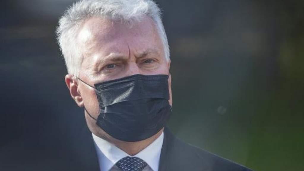 Президент Литвы: логично действие зеленого паспорта только для подтвержденных в ЕС вакцин