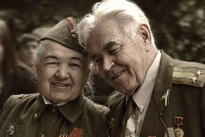 Подведены промежуточные итоги благотворительной акции «Поможем ветеранам!»