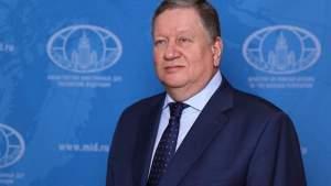 Всемирный конгресс состоится 15-16 октября под лозунгом «Россия и соотечественники в меняющемся мире»