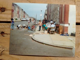 Another shot from the block party.