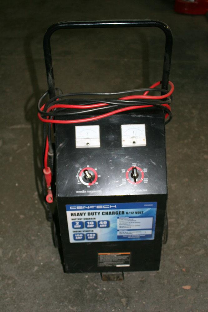 Tools Baltimore Hackerspace