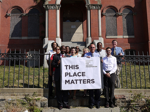 This Place Matters: Baltimore's Hebrew Orphan Asylum