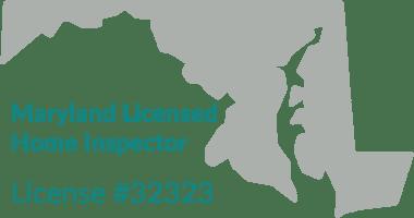 Maryland Licensed Home Inspector