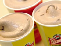 Wendy's Frosty 50 cents deal