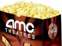 AMC CLASSIC Summer Movie Camp For $4, Snacks Included