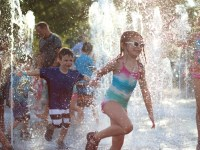 5 Great Splash Parks in the Baltimore Area