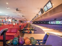 Bowlmor AMF Launches Bowlmojis App for Iphone and Android