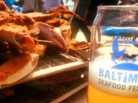 Discount Tickets to 4th Annual Baltimore Seafood Fest