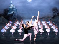 "Discount Tickets to Russian Grand Ballet: ""Swan Lake"""
