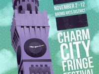 Baltimore Fringe Festival is November 2-12