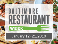 Baltimore Restaurant Week starts January 12 with more to come
