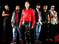 Half-price tickets to Who's Bad: The Ultimate Michael Jackson Tribute Band on February 2