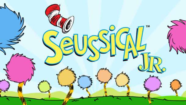 Seussical, Jr. at The Children's Playhouse of Maryland