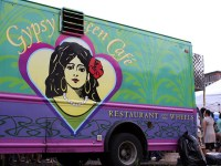 Baltimore Food Truck Week