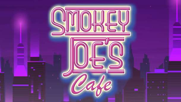 See Smokey Joes Cafe for half price in Baltimore