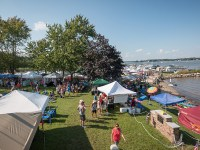 Easterns Bayside Blues, Beer and Wine Festival