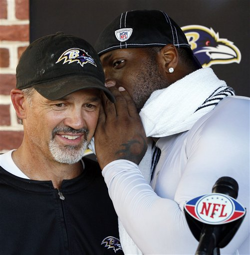 Ravens' Pagano to become next head coach of Colts