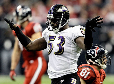 After rocky first week of free agency, what's next for Ravens?