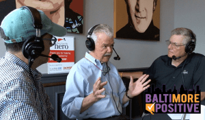C. Fraser Smith joins Don and Nestor to discuss college sports in America after Bias and Lefty