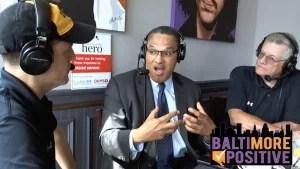 Hrabowski: Why I still believe in Baltimore