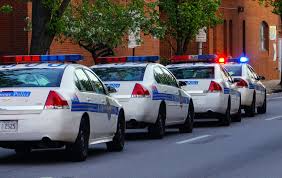Giacalone says Baltimore needs to get tough on crime with real policing
