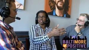 Santelises tells her education journey to leading Baltimore schools