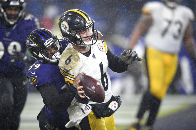 Ravens must weigh dime options for their evolving defense