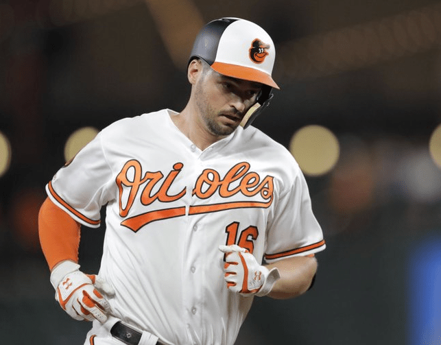 "Mancini seeing ""light at the end of the tunnel"" as Orioles play without him"