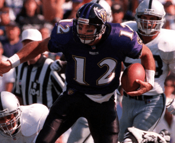 Ravens regular-season moment No. 25: At the bottom of the list, we start at the top
