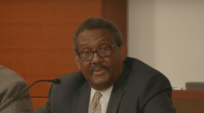 Fugett tells us role of Baltimore County NAACP during census year