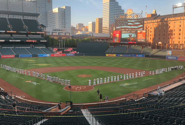 Twelve Orioles thoughts following home opener loss to Yankees