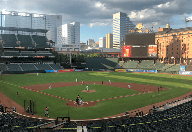 Finding value in 2020 Orioles season challenging and easy at same time