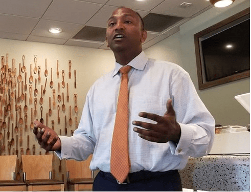 Thiru says no regrets in failed mayoral run and now is time for Baltimore to strategize future