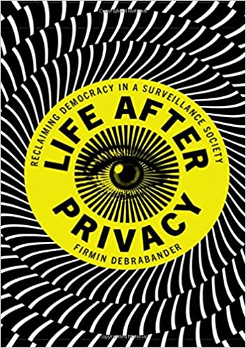 Dr. Firmin DeBrabender of MICA talks privacy and guns in America