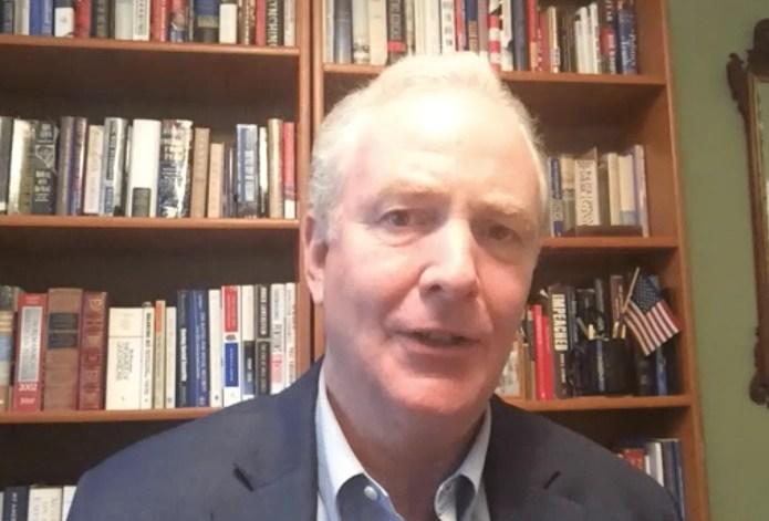 Senator Chris Van Hollen looks to future of Biden administration with hope for American healing