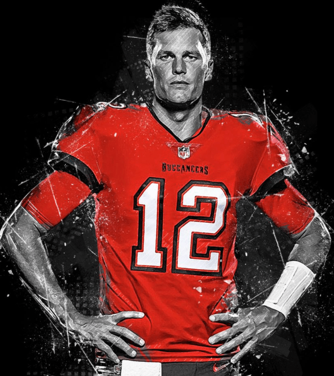 How does Tom Brady keep doing this?