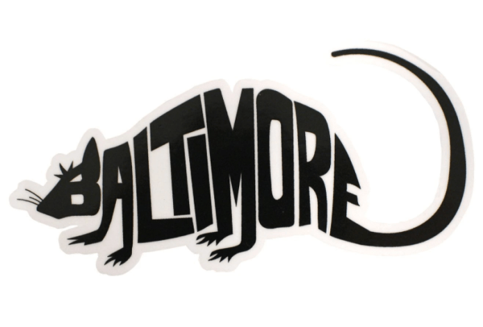 The Baltimore Rat Pack  attacks the future of our city