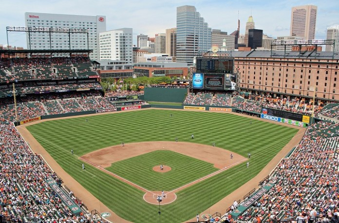 Welcome to another exciting season of Orioles baseball…