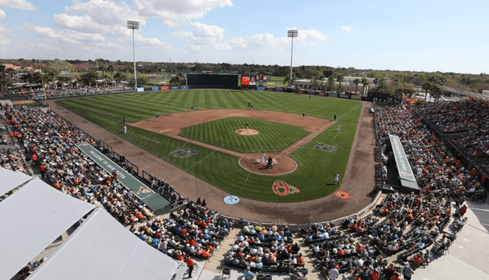 Why aren't Orioles spring training games on my TV? The Recon on MASN and another lost spring from Sarasota