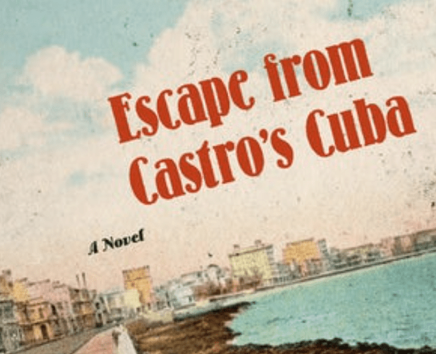 Castro, Cuba and Havana nights of fiction – and nonfiction