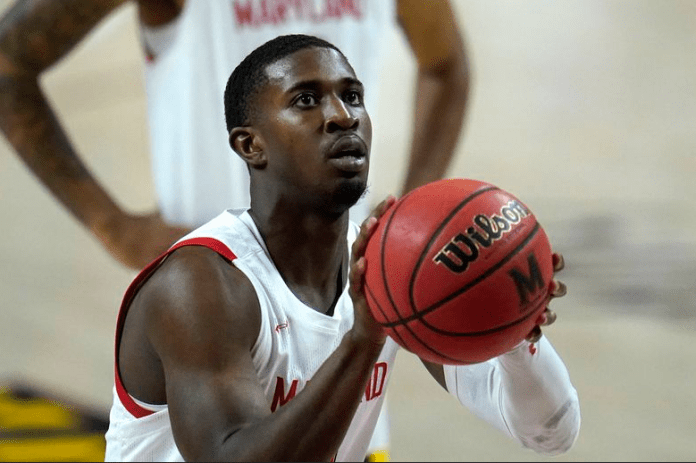 Ex-Terps standout Morsell transfers to Marquette for 2021-22 season