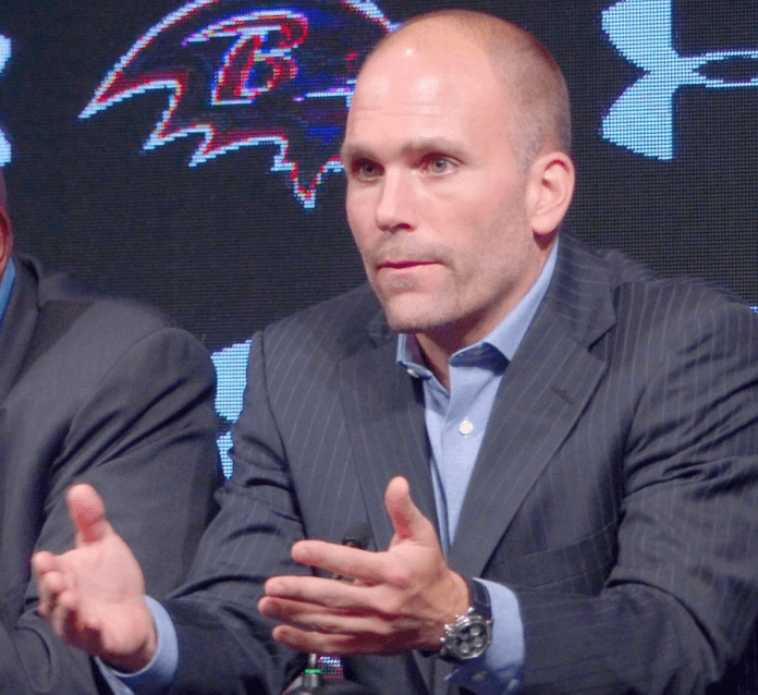 Jeff Zrebiec of The Athletic makes some bold observations regarding potential Ravens draft targets