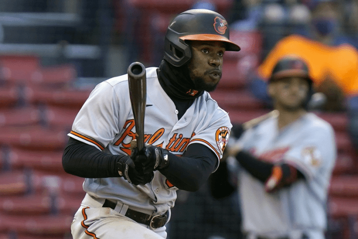 Mullins illustrates ups and downs of Orioles' rebuilding process