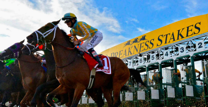 What is the path forward for the Preakness in Baltimore?