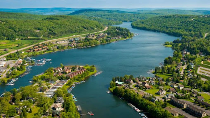 Are you another Baltimorean who has never been to Deep Creek Lake?
