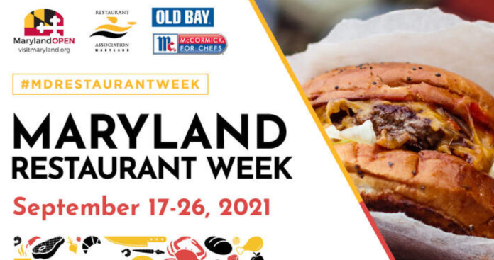 Everything you want to know about Maryland Restaurant Week is here