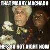 Manny Machado meme
