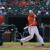 Baltimore Orioles - Manny Machado