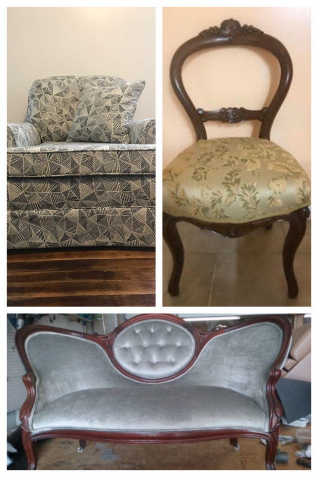 Sentimental Odd Antique Furniture Upholstery Collage - Furniture Upholstery - Baltimore MD Archives The Baltimore