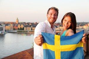 Schweden | Copyrightmaridav